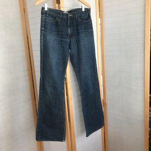 SALE 2/$25…4/$40 Sz 31/34 Acne Jeans